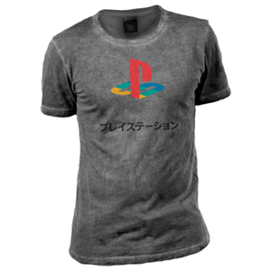 Camiseta Playstation Talla XL
