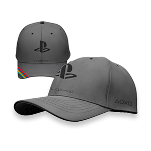 Gorra Playstation