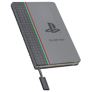 Libreta Premium Playstation