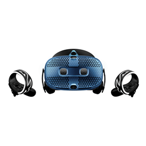 HTC Vive Cosmos Full Kit - Gafas de Realidad Virtual