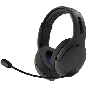 Auriculares Wireless PDP LVL50 -Licencia oficial-