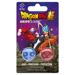 Grips Controller PS4 Dragon Ball Super Universes