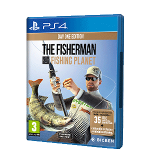 Fishing Planet - Day One Edition
