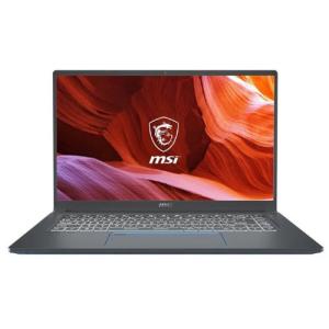 MSI Prestige 15 A10SC-060XES - i7-10710U - GTX 1650 4GB - 16GB - 1TB SSD - 15,6'' FHD - FreeDOS - Portátil