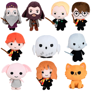 Peluche Harry Potter Surtido 22cm