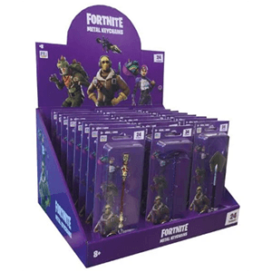 Coleccionable Armas Fortnite