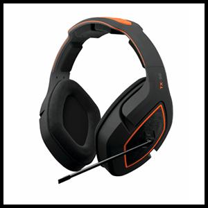 Auriculares Gioteck TX-50 PS4-XONE-PC-TEL