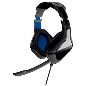 Auriculares Gioteck HCP4 PS4-XONE-NSW