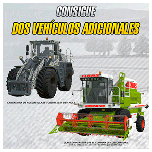 Farming Simulator 19 - DLC PS4
