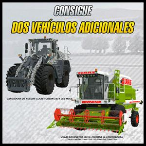 Farming Simulator 19 - DLC XONE