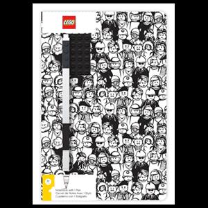 Cuaderno LEGO Star Wars