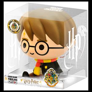 Hucha Chibi Harry Potter: Harry Potter