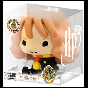 Hucha Chibi Harry Potter: Hermione Granger