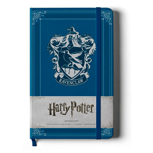 Diario Harry Potter: Ravenclaw