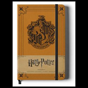 Diario Harry Potter: Hufflepuff