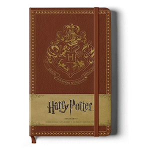 Diario Harry Potter: Hogwarts