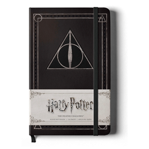 Diario Harry Potter: Hallows