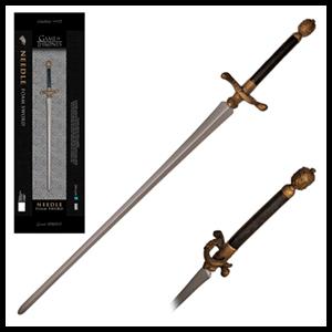Espada Juego de Tronos: Needle Arya 71cm