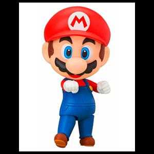 Figura Nendoroid Super Mario