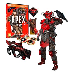 Apex Bloodhound