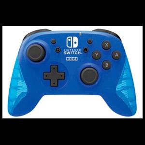 Controller Bluetooth Hori Azul -Licencia oficial-