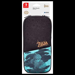 Funda Hori Zelda: Breath of the Wild -Licencia oficial-
