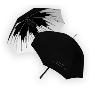 Paraguas Death Stranding