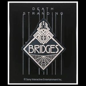 Parche Death Stranding: Bridges Legacy