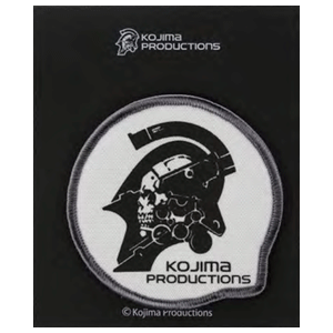Parche Kojima Productions