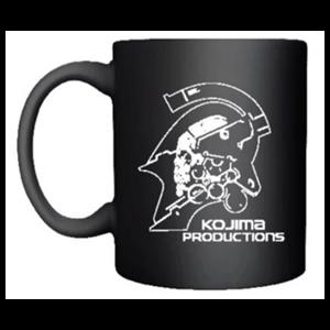Taza Negra Kojima Productions