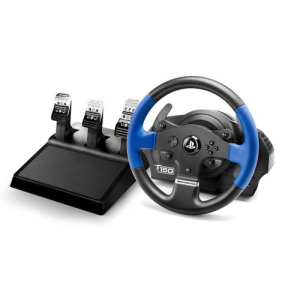 Thrustmaster T150RS PRO PC-PS4-PS3 - Volante Gaming