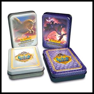 Metal Box Fantasy Riders 2