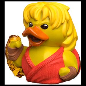 Figura Tubbz Street Fighter: Ken