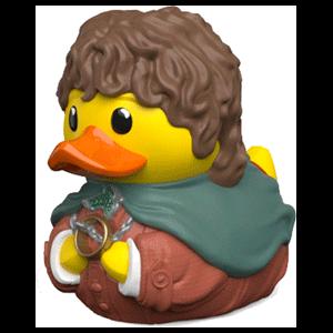Figura Tubbz El Señor de los Anillos: Frodo Baggins