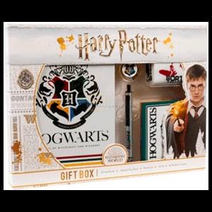 Pack de Regalo para Navidad: Harry Potter