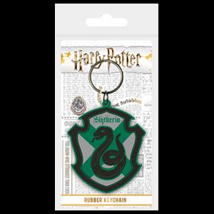 Llavero Harry Potter Slytherin
