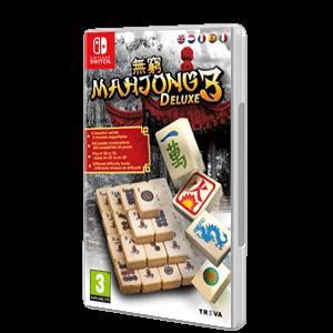 Mahjong 3 Deluxe