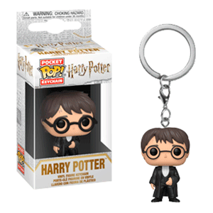 Llavero Pop Harry Potter: Harry Yule