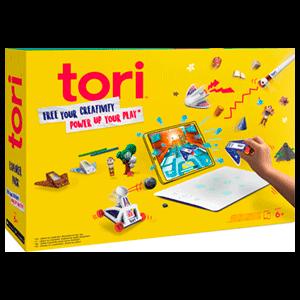 tori TM Explorer Pack