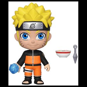 Figura 5 Star Naruto: Naruto