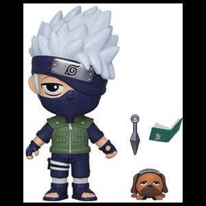 Figura 5 Star Naruto: Kakashi