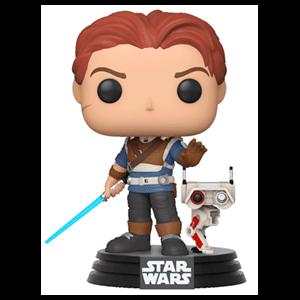 Figura Pop Star Wars Jedi Fallen Order: Jedi