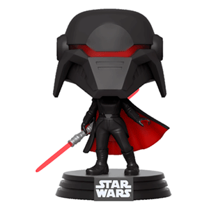 Figura Pop Star Wars Jedi Fallen Order: Inquisitor
