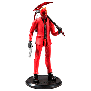Figura Acción Fortnite: Inferno 18 cm