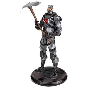 Figura Acción Fortnite: Havoc 18 cm