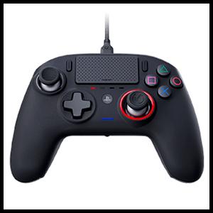 Controller Nacon Revolution Pro V3 - Licencia Oficial Sony