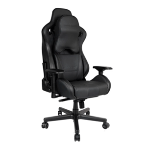 Anda Seat Dark Knight Negra - Silla Gaming