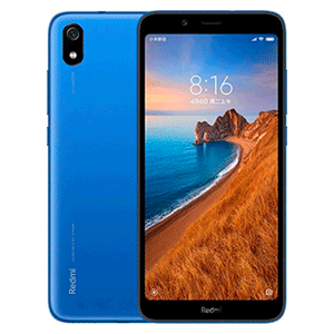"Xiaomi Redmi 7A 5,45"" 2GB+32GB 12Mpx Azul"