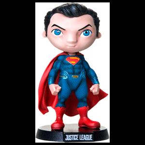 Figura Minico Liga de la Justicia: Superman