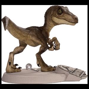 Figura Minico Jurassic Park: Velociraptor